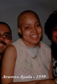 AramisAyala cancer