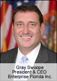 Gray Swoope