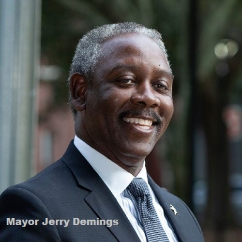 Mayor Jerry Demings 'Housing For All' 10 Year Task Force Failure